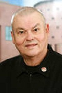 Udo Ringel